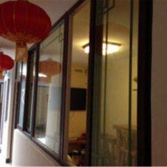 Отель Alborada Hostel Китай, Пекин - отзывы, цены и фото номеров - забронировать отель Alborada Hostel онлайн балкон