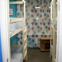 Гостиница 25 Hostel в Нижнем Новгороде 1 отзыв об отеле, цены и фото номеров - забронировать гостиницу 25 Hostel онлайн Нижний Новгород балкон