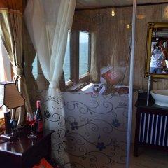 Отель Paragon Cruise спа