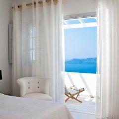 Отель Belvedere Suites Греция, Остров Санторини - отзывы, цены и фото номеров - забронировать отель Belvedere Suites онлайн комната для гостей фото 3