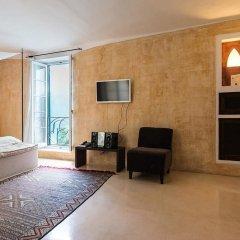 Отель Tres Sants Испания, Сьюдадела - отзывы, цены и фото номеров - забронировать отель Tres Sants онлайн комната для гостей фото 3