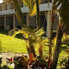 Отель Garden Island Resort Фиджи, Остров Тавеуни - отзывы, цены и фото номеров - забронировать отель Garden Island Resort онлайн фото 2