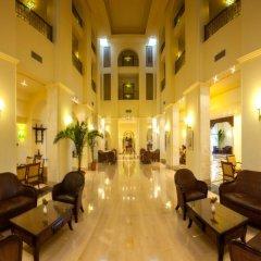Отель Club Calimera Yati Beach интерьер отеля фото 3