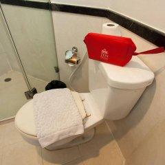 Отель ZEN Rooms Ramkham 15 Таиланд, Бангкок - отзывы, цены и фото номеров - забронировать отель ZEN Rooms Ramkham 15 онлайн ванная