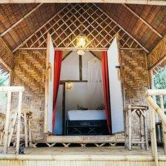 Отель Yanui Beach Hideaway удобства в номере