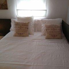 Отель Ático Embajadores Мадрид комната для гостей