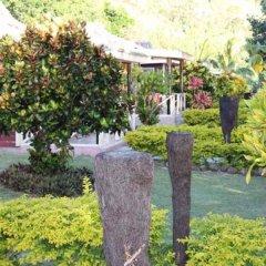 Отель Korovou Eco Tour Resort Фиджи, Матаялеву - отзывы, цены и фото номеров - забронировать отель Korovou Eco Tour Resort онлайн