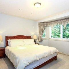 Отель Maple Guesthouse Канада, Ванкувер - отзывы, цены и фото номеров - забронировать отель Maple Guesthouse онлайн комната для гостей фото 5