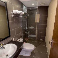 Отель Bao Anh Villa Далат ванная фото 2