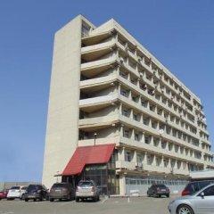 Гостиница Ihotel парковка