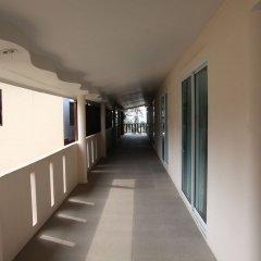 Отель Naiyang Seaview Place парковка
