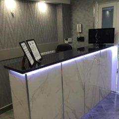 Гостиница L&G интерьер отеля фото 2