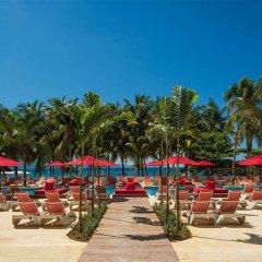 Отель S Hotel Jamaica Ямайка, Монтего-Бей - отзывы, цены и фото номеров - забронировать отель S Hotel Jamaica онлайн пляж фото 2