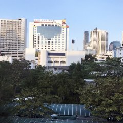 Omarthai Hotel - Hostel Бангкок фото 2