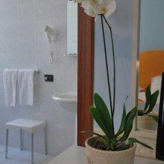 Hotel Fiore Фьюджи ванная