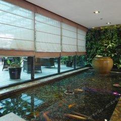 Отель Luminous Jade Hotel Китай, Сямынь - отзывы, цены и фото номеров - забронировать отель Luminous Jade Hotel онлайн фитнесс-зал