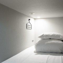 F.concept Hostel Фукуока комната для гостей фото 2