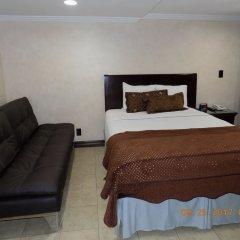 Отель Nite Inn Студио-Сити комната для гостей фото 3