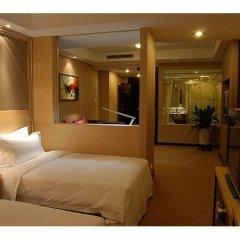 Titan Times Hotel комната для гостей фото 3