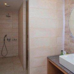 Minos Hotel ванная фото 2