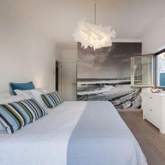 Отель Beachouse - Surf, Bed & Breakfast комната для гостей фото 4