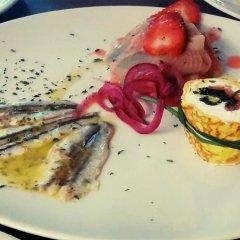 Отель Artide Италия, Римини - 1 отзыв об отеле, цены и фото номеров - забронировать отель Artide онлайн питание фото 3