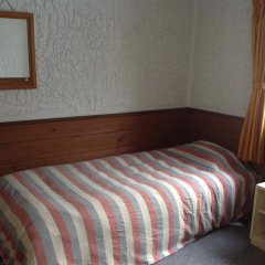 Отель Pension Starlight Azumi Хакуба комната для гостей фото 4