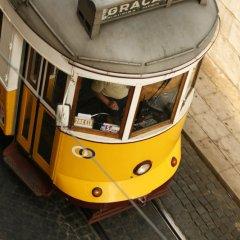 Отель Bairro Alto Лиссабон городской автобус