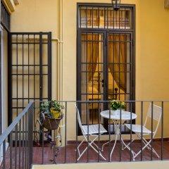 Отель R&B Guerrazzi Италия, Болонья - отзывы, цены и фото номеров - забронировать отель R&B Guerrazzi онлайн балкон