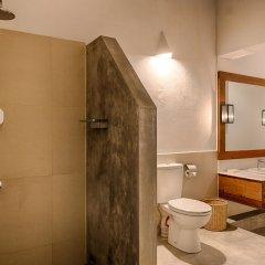 Отель Villa 700 ванная