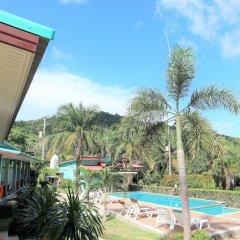 Отель Tum Mai Kaew Resort фото 10