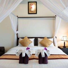 Отель Phutaralanta Resort Ланта комната для гостей фото 2