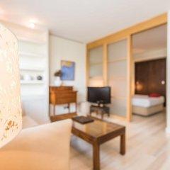 Отель Chic Rentals Serrano Испания, Мадрид - отзывы, цены и фото номеров - забронировать отель Chic Rentals Serrano онлайн комната для гостей фото 4
