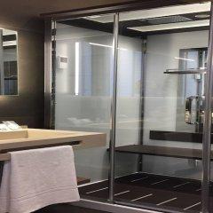 Отель Private Luxury Suite фитнесс-зал
