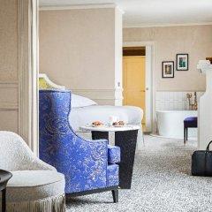 Отель Scribe Paris Opera by Sofitel в номере