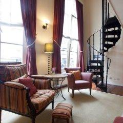 Hotel 't Sandt Antwerpen Антверпен интерьер отеля