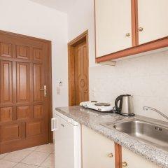 Отель Villa Voula Греция, Остров Санторини - отзывы, цены и фото номеров - забронировать отель Villa Voula онлайн в номере фото 2