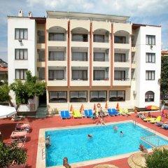 Juniper Hotel - All Inclusive бассейн