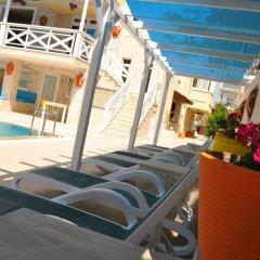 Safari Suit Hotel пляж
