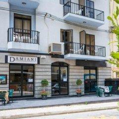 Отель Damiani Мальта, Буджибба - 1 отзыв об отеле, цены и фото номеров - забронировать отель Damiani онлайн вид на фасад
