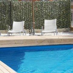 Отель Deluxe Apartment in Villa Pantarei Италия, Поццалло - отзывы, цены и фото номеров - забронировать отель Deluxe Apartment in Villa Pantarei онлайн бассейн