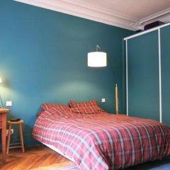 Отель Le Bon Marche Cherche midi Франция, Париж - отзывы, цены и фото номеров - забронировать отель Le Bon Marche Cherche midi онлайн комната для гостей фото 3