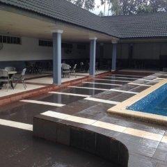 Отель Ascot Resort and Hotel Нигерия, Энугу - отзывы, цены и фото номеров - забронировать отель Ascot Resort and Hotel онлайн бассейн