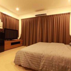 Отель Number 4 комната для гостей фото 4