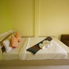 Отель Sea Sun View Resort сейф в номере