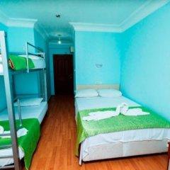 Nehir Apart Hotel спа фото 2