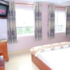 Tan Hoang Yen Phan Van Tri Hotel комната для гостей фото 3