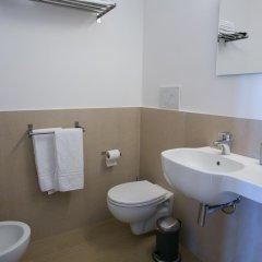 Отель Temenos Сиракуза ванная фото 2