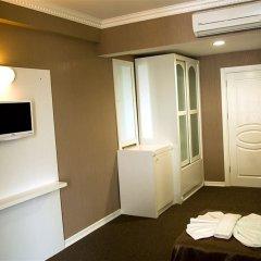 Blue Marine Hotel Турция, Стамбул - отзывы, цены и фото номеров - забронировать отель Blue Marine Hotel онлайн удобства в номере