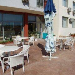 Отель Rubi Aparthotel Солнечный берег